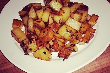 Knusprige Bratkartoffeln nach Muttis Rezept 114