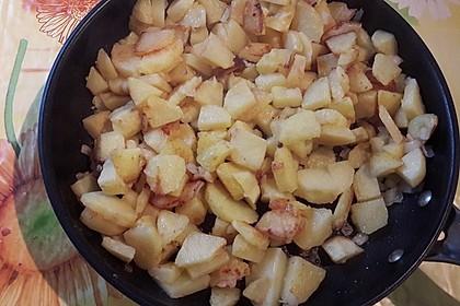 Knusprige Bratkartoffeln nach Muttis Rezept 123