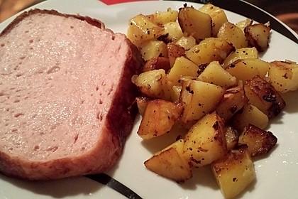 Knusprige Bratkartoffeln nach Muttis Rezept 1