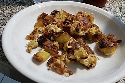 Knusprige Bratkartoffeln nach Muttis Rezept 118