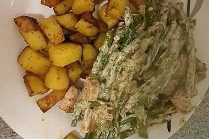 Knusprige Bratkartoffeln nach Muttis Rezept 174