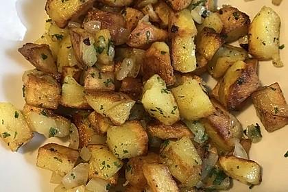 Knusprige Bratkartoffeln nach Muttis Rezept 144