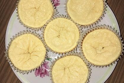 Käsekuchen-Muffins 48