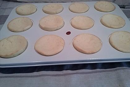 Käsekuchen-Muffins 45