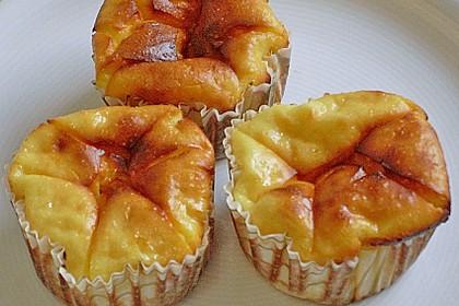 Käsekuchen-Muffins 61