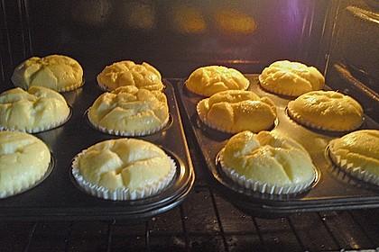 Käsekuchen-Muffins 66