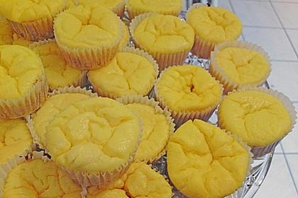 Käsekuchen-Muffins 72