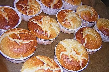 Käsekuchen-Muffins 20