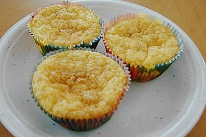 Käsekuchen-Muffins 54