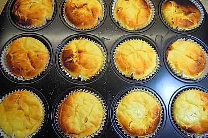Käsekuchen-Muffins 28