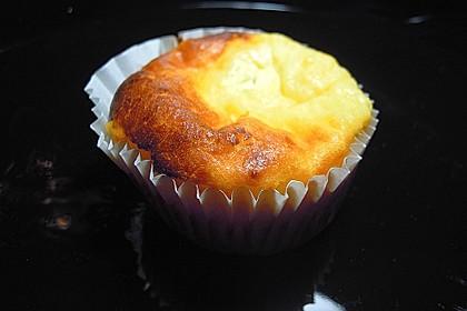 Käsekuchen-Muffins 56