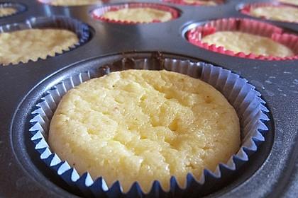 Käsekuchen-Muffins 27