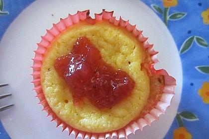 Käsekuchen-Muffins 67