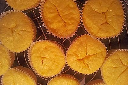Käsekuchen-Muffins 65