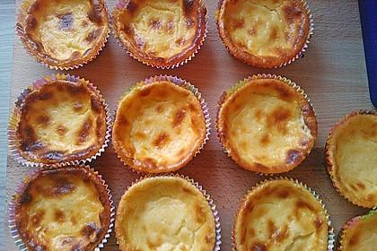 Käsekuchen-Muffins 53