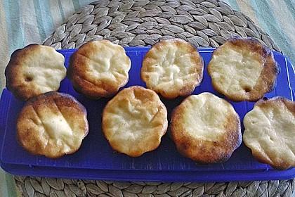 Käsekuchen-Muffins 58