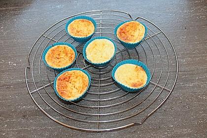 Käsekuchen-Muffins 31