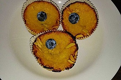 Käsekuchen-Muffins 64