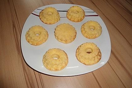 Käsekuchen-Muffins 22