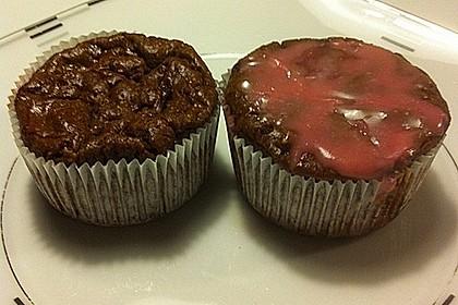Käsekuchen-Muffins 32