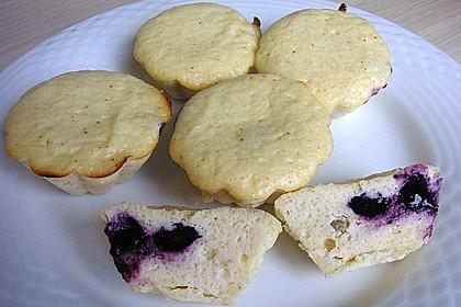 Käsekuchen-Muffins 7