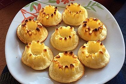 Käsekuchen-Muffins 23