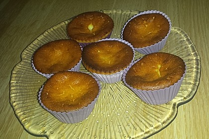 Käsekuchen-Muffins 37