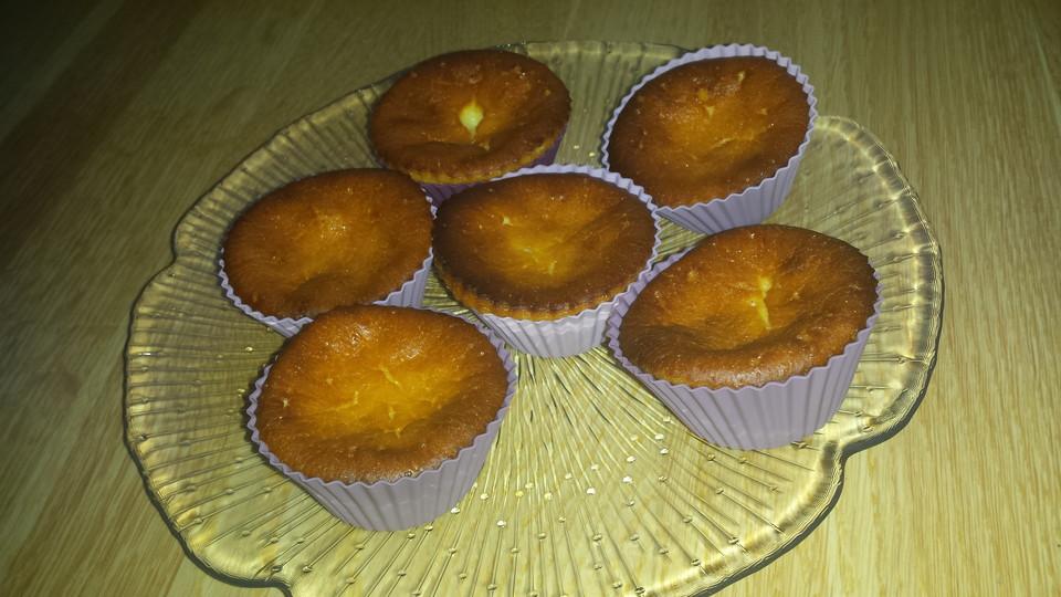 Chefkoch K Sekuchen Muffins - Fotogalerie Dorty