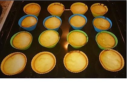Käsekuchen-Muffins 40