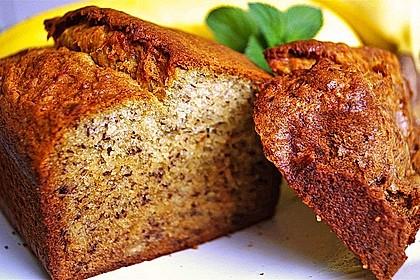 how to fix undercooked banana bread