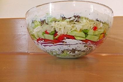 Uschis griechischer Schichtsalat 17