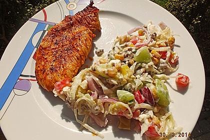 Uschis griechischer Schichtsalat 6