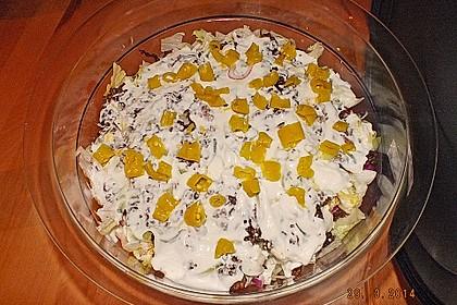 Uschis griechischer Schichtsalat 27
