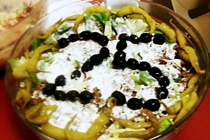 Uschis griechischer Schichtsalat 30