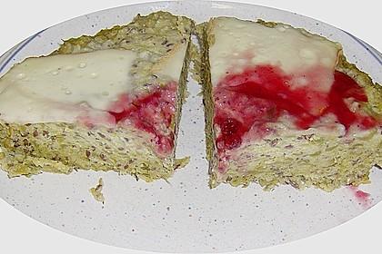 Käse - Bohnen - Auflauf 1