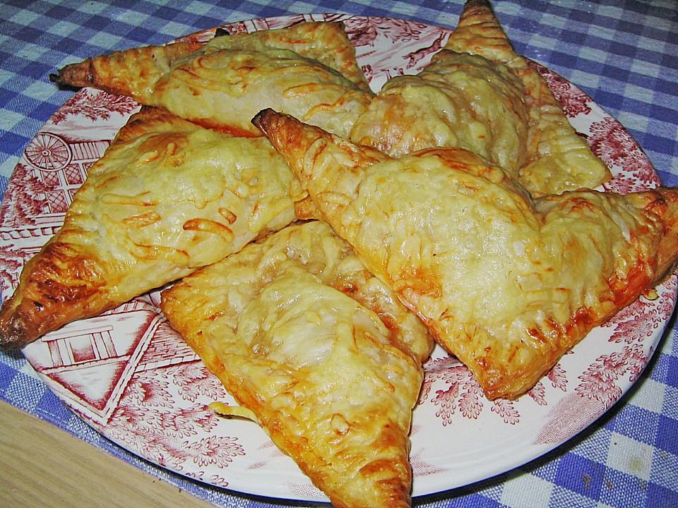 Pizzatasche Rezepte Chefkoch De