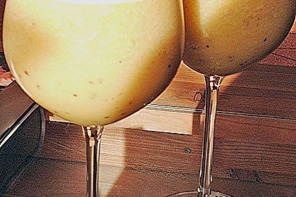 Banane - Kiwi Smoothie 45