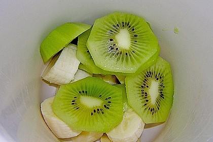 Banane - Kiwi Smoothie 54