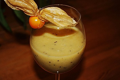 Banane - Kiwi Smoothie 18