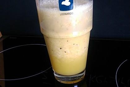 Banane - Kiwi Smoothie 33