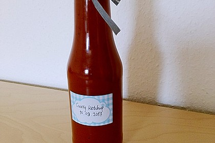 Curry - Ketchup Spezial à la Bernd 7