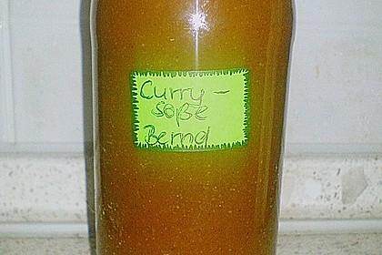 Curry - Ketchup Spezial à la Bernd 12