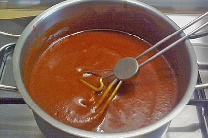 Curry - Ketchup Spezial à la Bernd 13