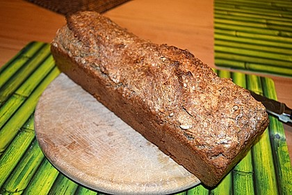Saftiges Vollkornbrot 222