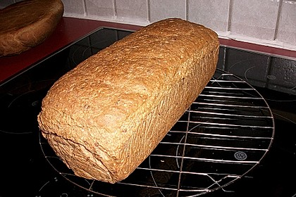 Saftiges Vollkornbrot 218