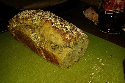Saftiges Vollkornbrot 67