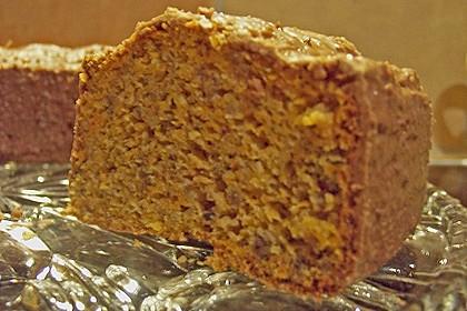 Carrot - Cake delight 2