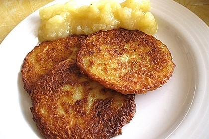 Kartoffelpuffer 2