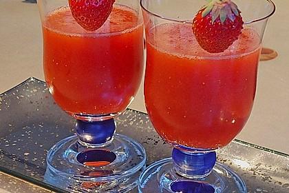 Erdbeer - Daiquiri