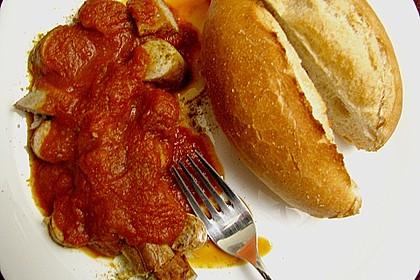 Berliner Currysauce 13